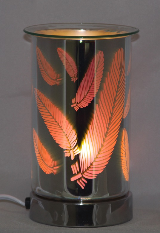 ED-355 Feathers - Turn on and off by touch, 2 brightness levels, 4 pcs per case