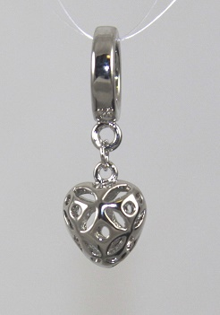FRC12-SIL - Forever Jewelry charms
