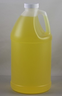 Autumn Apple Half Gallon Regular Oil - Half Gallon Burning Oil, contains about 4.5 lbs oil, made ready to use.