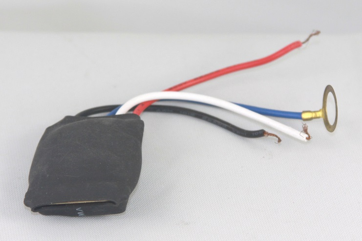 P-02 TOUCH SENSOR - Replacement sensor for touch burners